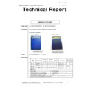 Sharp MX-M364N, MX-565N (serv.man36) Technical Bulletin