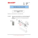 Sharp MX-M364N, MX-565N (serv.man46) Technical Bulletin