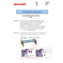 Sharp MX-M364N, MX-565N (serv.man48) Technical Bulletin
