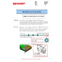Sharp MX-M364N, MX-565N (serv.man92) Technical Bulletin