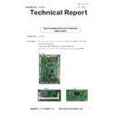 Sharp MX-M904, MX-M1204 (serv.man39) Technical Bulletin