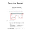 Sharp MX-M904, MX-M1204 (serv.man74) Technical Bulletin
