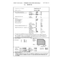 Sharp MX-M950, MX-MM1100 (serv.man110) Regulatory Data