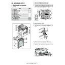 Sharp MX-M950, MX-MM1100 (serv.man13) Service Manual
