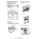 Sharp MX-M950, MX-MM1100 (serv.man30) Service Manual