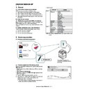 Sharp MX-M950, MX-MM1100 (serv.man41) Service Manual