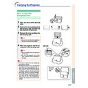 Sharp PG-A10S (serv.man29) User Guide / Operation Manual