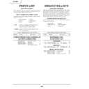 Sharp PG-A20X (serv.man20) Service Manual
