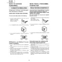Sharp XR-20X (serv.man7) Service Manual