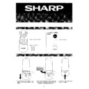 Sharp 51AT-15H (serv.man9) User Guide / Operation Manual