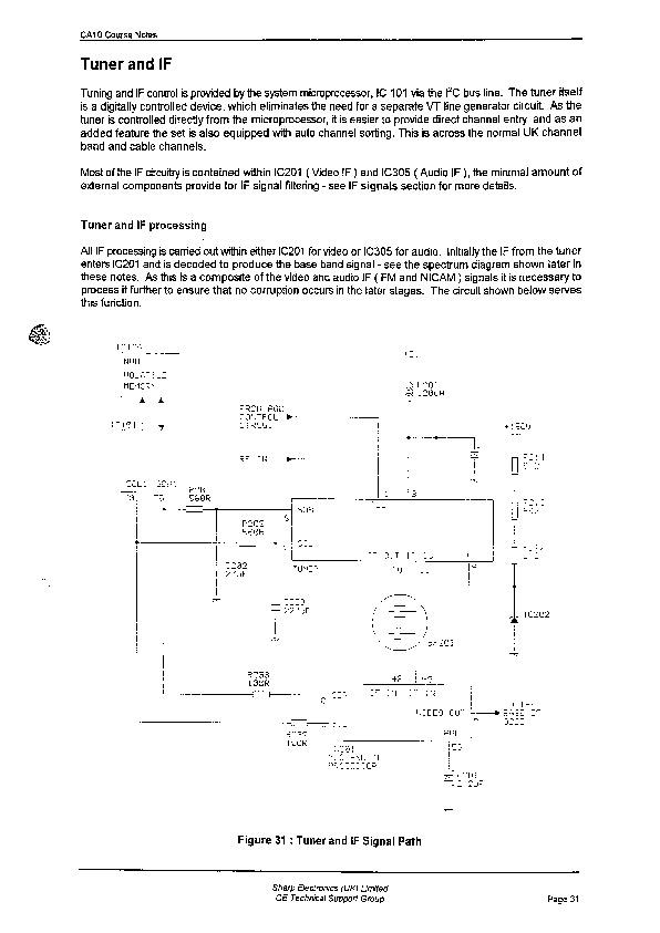 Sharp 66es-05h  Serv Man6  Service Manual
