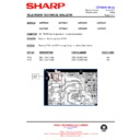 Sharp 66GF-63 (serv.man47) Technical Bulletin
