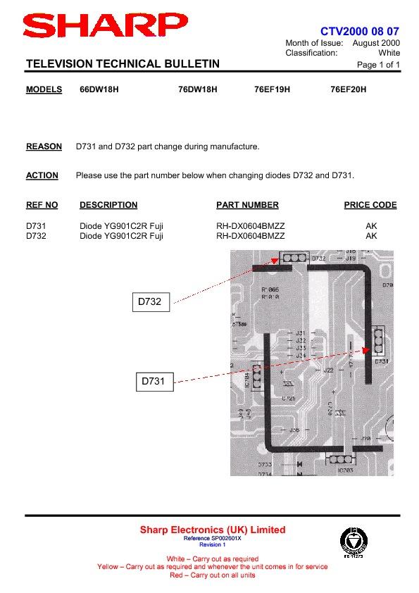 sharp 76ef-20h  serv man21  service manual