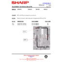 Sharp 76EF-20H (serv.man31) Technical Bulletin