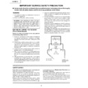 Sharp LC-20E1E (serv.man2) Service Manual