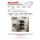 Sharp LC-24DV250K (serv.man7) Technical Bulletin