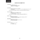 Sharp LC-32GD8EK (serv.man12) Service Manual
