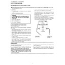 Sharp LC-37D65 (serv.man2) Service Manual