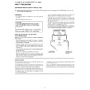 Sharp LC-40LE821E (serv.man6) Service Manual