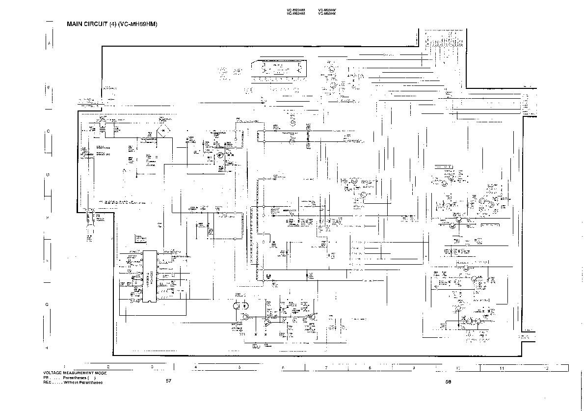 sharp vc-m29hm  serv man20  technical bulletin