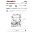 Sharp VC-MH68HM (serv.man29) Technical Bulletin