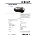 cfd-s01 (serv.man2) service manual