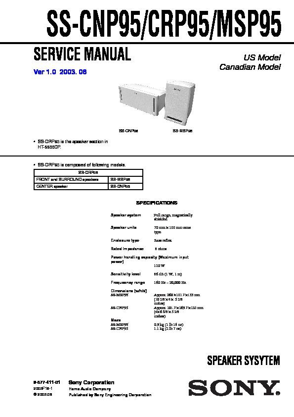 sony ht 6600dp str k850p service manual free download rh servicemanuals us sony str k650p manual download sony str k650p manual