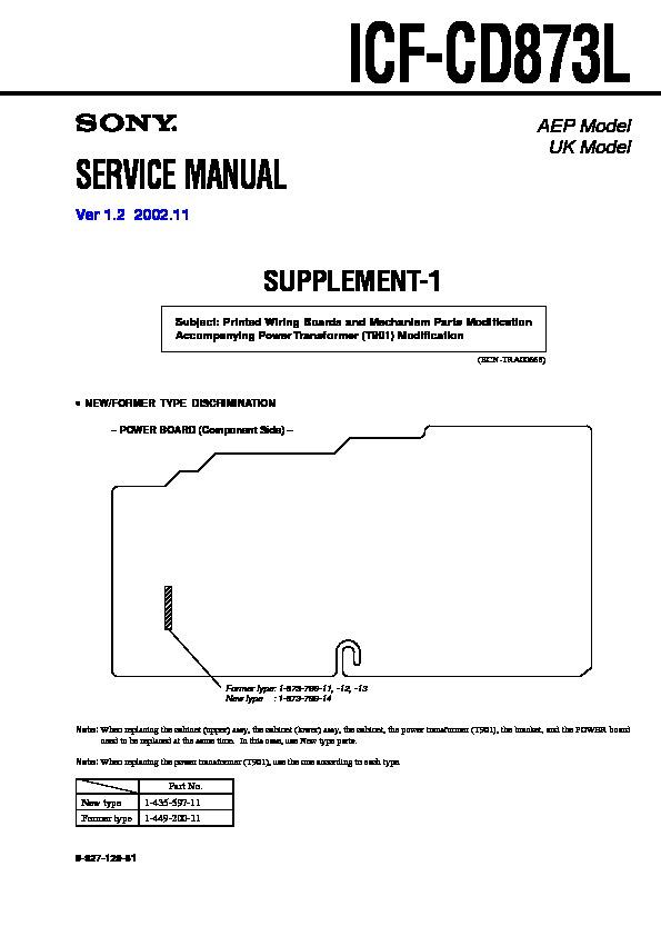 sony icf c218 manual pdf