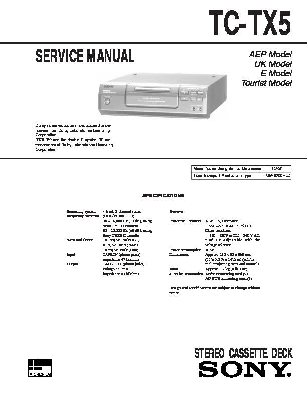 Service Manual generac 15000