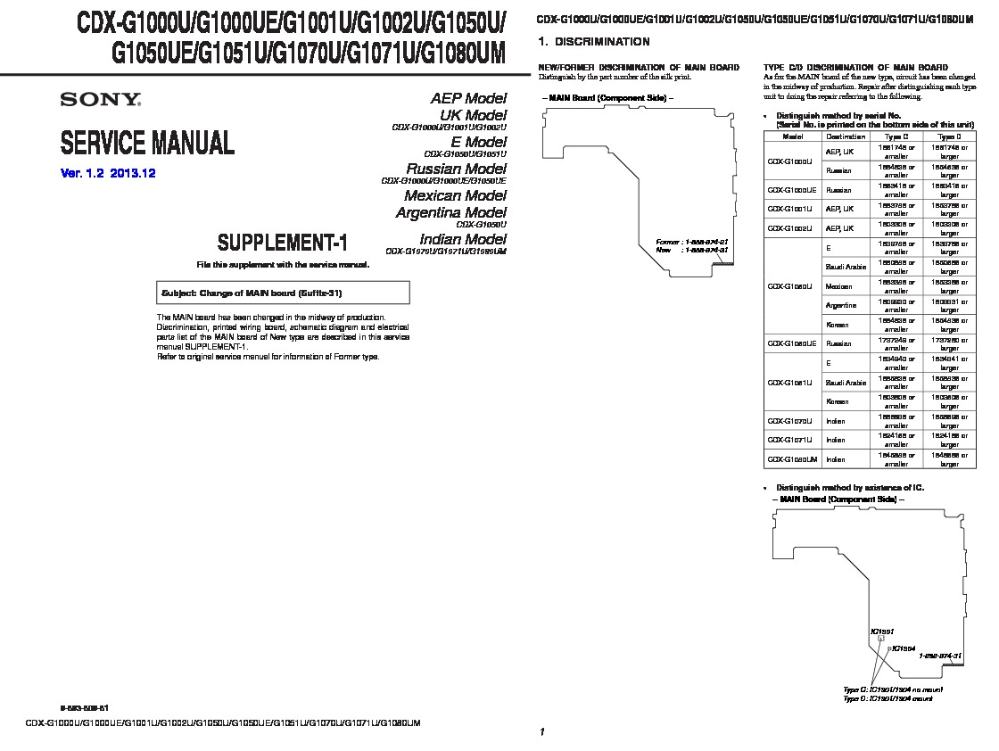 Lg Wm 1001 Service Manual Free Download Panasonic Cq C1121u Wiring Diagram Cdx G1000u G1000ue G1001u G1002u