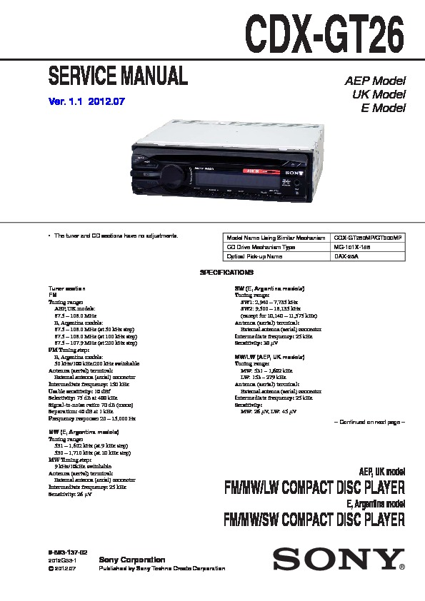 sony cdx gt310mp wiring diagram wiring diagram and hernes