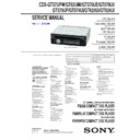 989349602 sony cdx gt57upw wiring diagram sony wiring diagrams sony cdx-gt57upw wiring harness at mifinder.co