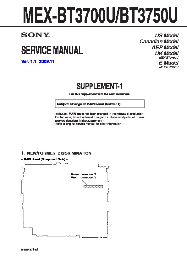 988937481 sony car audio service manuals page 48 sony mex-bt31pw wiring diagram at gsmportal.co