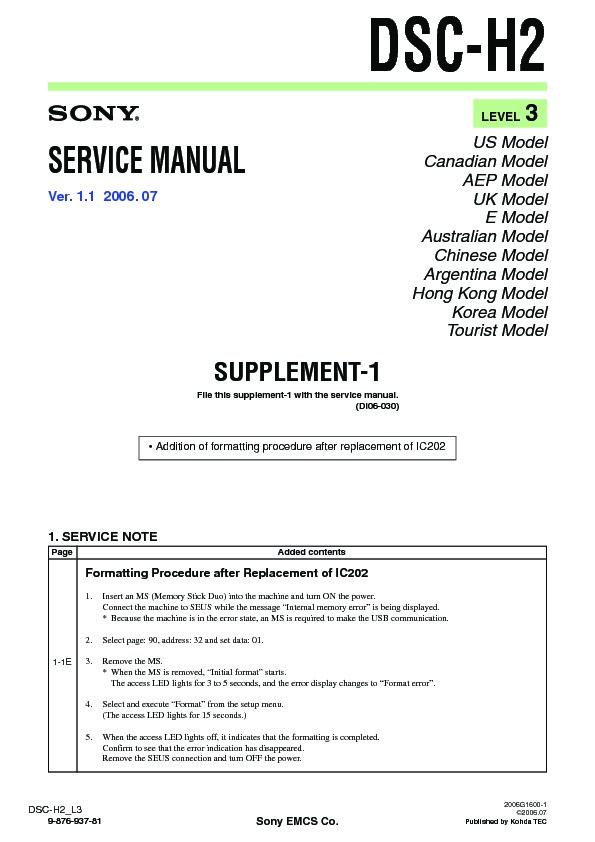 service manual  service manuals digitaldownloadable page 7