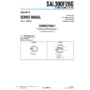 SAL300F28G (serv.man5) Service Manual