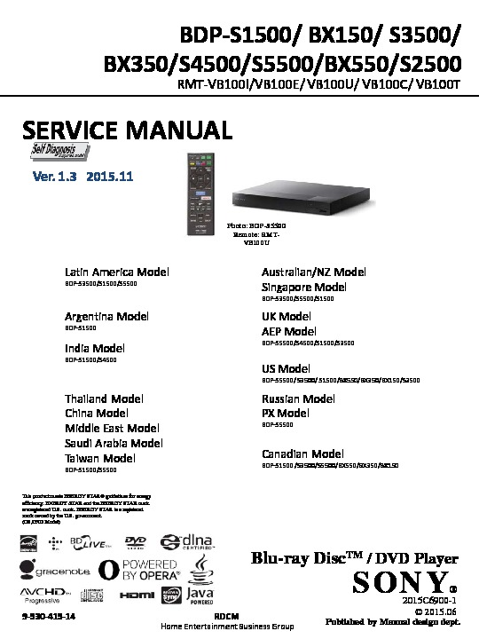 sony bdp s1 service manual free download rh servicemanuals us Battery for Nikon Coolpix S3100 S3100 Engine