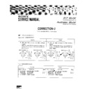 Sony CPD-1704S (serv.man3) Service Manual