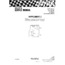 Sony CCD-F340E (serv.man4) Service Manual