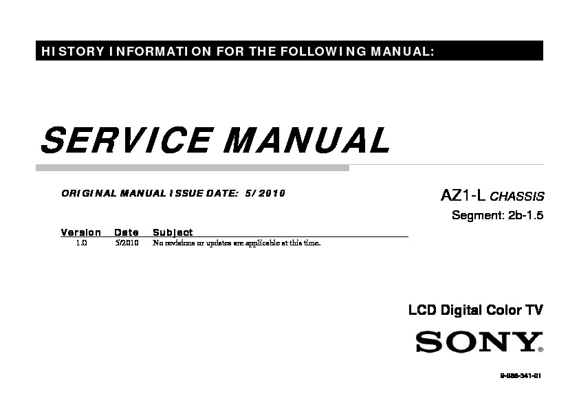 sony kdl 46hx800 kdl 55hx800 service manual free download rh servicemanuals us sony bravia kdl55hx800 manual Sony 55 4K TV