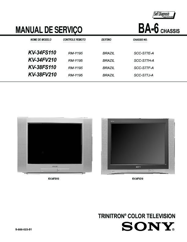 Sony Handycam DCRPC103E Service Manual