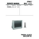 kv-sz29m31 (serv.man2) service manual