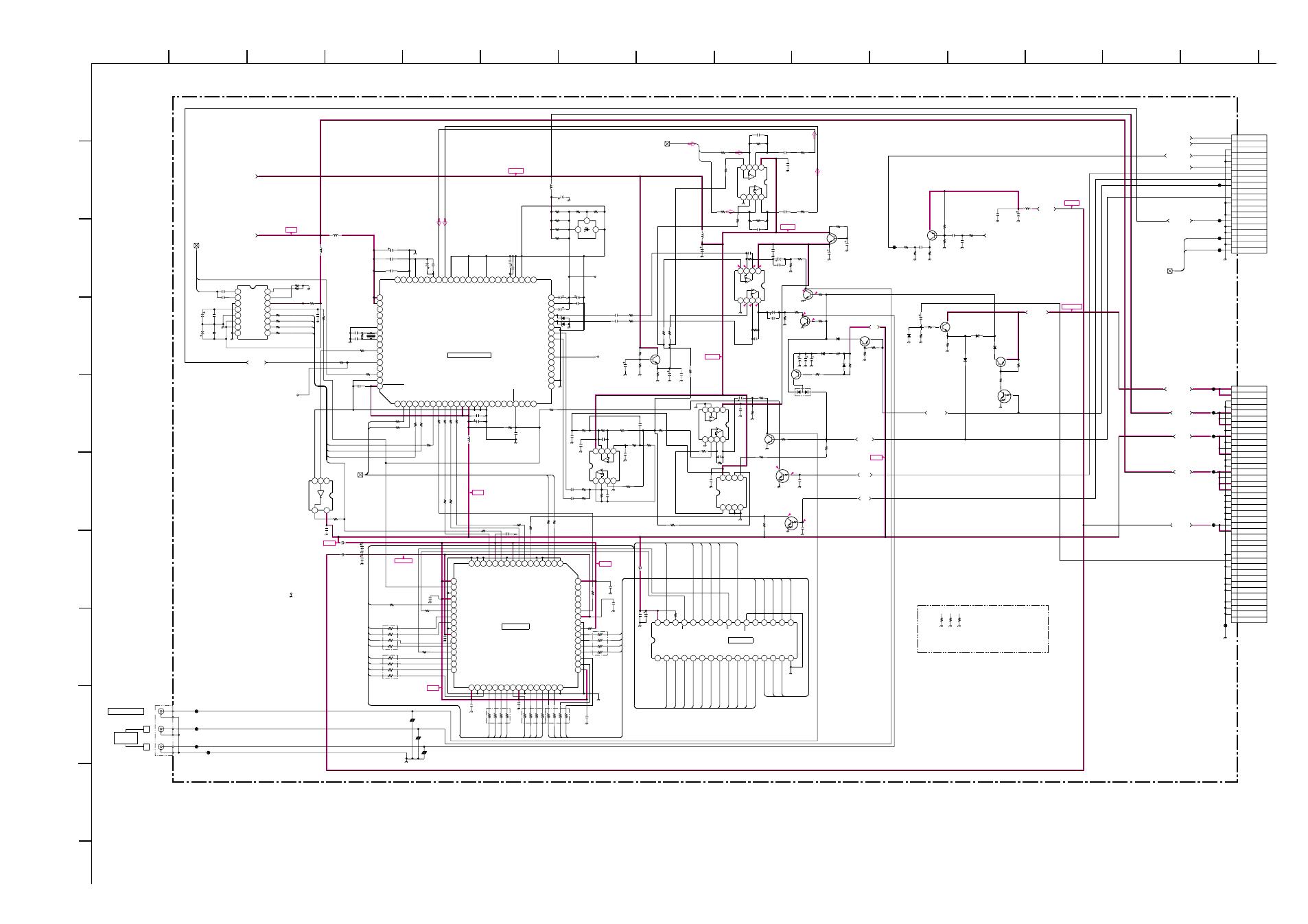 Sony KDE-W50A10 service manual - Page 3